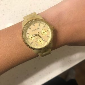 Michael Korda watch